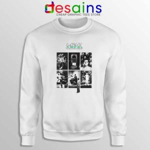 The Lamb Lies Down on Broadway Sweatshirt 2 Genesis Band Sweater