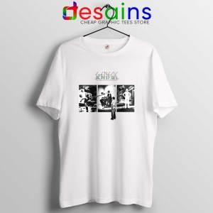 The Lamb Lies Down on Broadway Tshirt GenesisBand Tee Shirts
