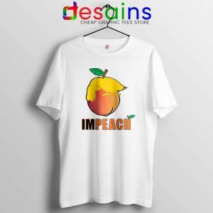 ImPEACH the Trump Tshirt Donald Trump Tee Shirts S-3XL