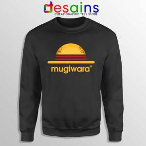 Mugiwara One Piece Sweatshirt Monkey D Luffy Sweater S-3XL