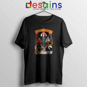 Sanderson Sisters Tshirt Hocus Pocus Tee Shirts GILDAN S-3XL