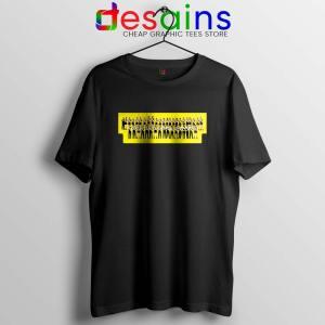 Tigers Together 2019 Tshirt Richmond FC Tee Shirts Size S-3XL