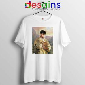 Jesus Playboi Carti Tshirt Playboi Christmas Tee Shirts S-3XL