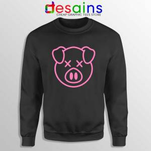 Shane Pig Merch Sweatshirt Shane Dawson Merch Sweater S-3XL