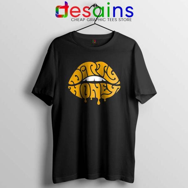 Dirty Honey Logo Merch Tshirt American Rock Band Tee Shirts S-3XL