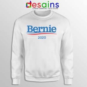 Bernie Sanders 2020 Campaign Sweatshirt Democratic Sweaters S-3XL