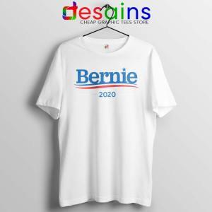 Bernie Sanders 2020 Campaign Tshirt Bernie Sanders Tee Shirts S-3XL