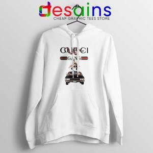Gucci Gang Funny Supernatural Hoodie Gucci TV Series Jacket S-2XL
