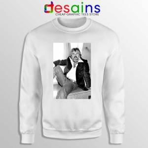 Kenny Rogers the Gambler Sweatshirt American Singer Sweaters S-3XL