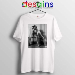 Marilyn Monroe Sex Symbols Tshirt Playboy Girls Tee Shirts S-3XL