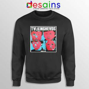 Talking Heads Band Sweatshirt Psycho Killer Sweaters S-3XL