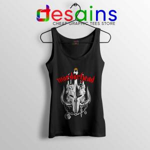 MordorHead Middle Earth Tank Top Lord of the Rings Tops S-3XL