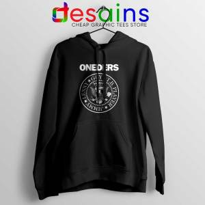 The Oneders Band Hoodie That Thing You Do Jacket S-2XL