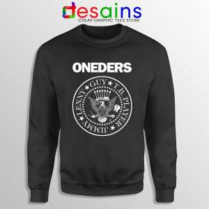 The Oneders Band Sweatshirt That Thing You Do Sweaters S-3XL