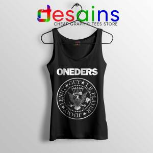 The Oneders Band Tank Top That Thing You Do Tops S-3XL