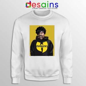 Wu Man Wu Tang Sweatshirt Merch Wu-Tang Clan Sweaters S-3XL