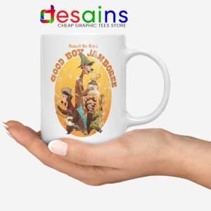 Good Boy Jamboree Mug Walt Disney Cheap Coffee Mugs