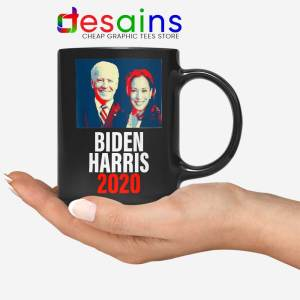 Biden Harris 2020 Mug Political Campaign USA Coffee Mugs