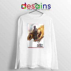 Buy The Falcon and Winter Soldier Long Sleeve Tee Marvel