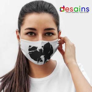 Buy Wu Tang Clan Logo Mask Cloth Hip Hop Music