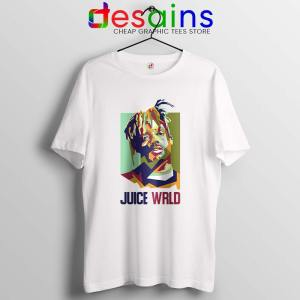 Juice Wrld Cause of Death T Shirt RIP Merch