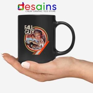 The Fall Guy Tv Show Mug Adventure Movie Merch