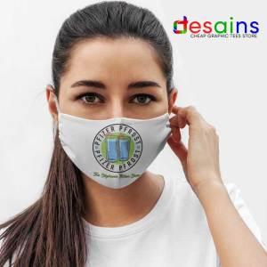 Pfizer Vaccine Pfrost Mask Cloth Podcast Merch