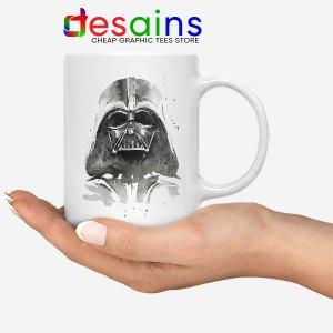 Best Darth Vader Paint Mug Anakin Skywalker
