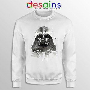 Best Darth Vader Paint Sweatshirt Anakin Skywalker