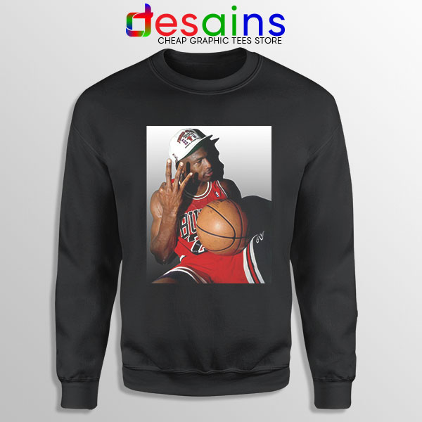 Best Three Point Jordan Sweatshirt Legend NBA