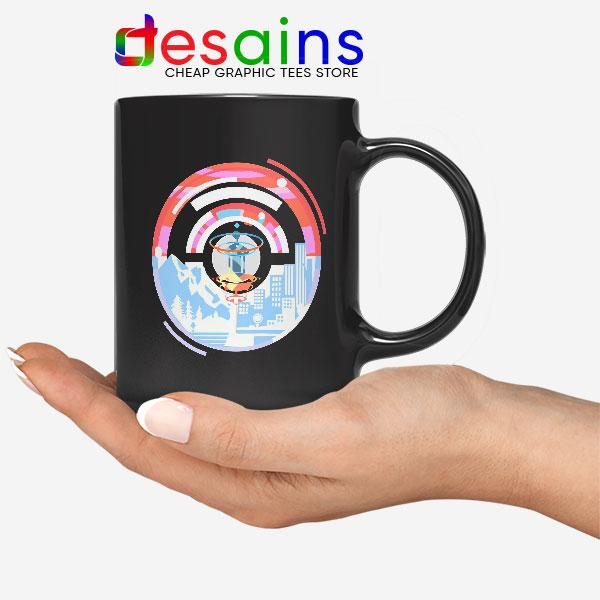 Go Fest 2021 Official Mug Community Day Pokemon