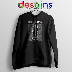 Steely Dan Division Logo Hoodie Rock Band