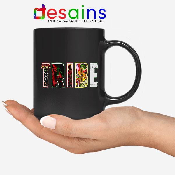 Best Tribe Called Quest Merch Mug Hip Hop