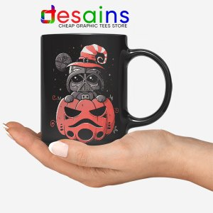 Darth Vader Pumpkin Mug Halloween Gifts
