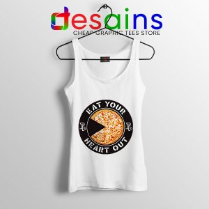 No More Heroes Airport 51 Tank Top 094 UH