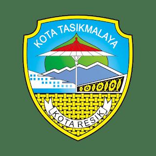 Logo Pemkot Tasikmalaya Warna