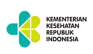 Logo Kemenkes RI Terbaru warna