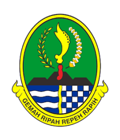 Logo Prov Jawa Barat PNG