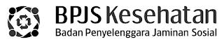 Logo BPJS Kesehatan Hitam Putih