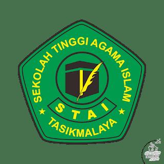 Logo STAI Tasikmalaya warna