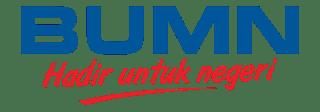 Logo BUMN png
