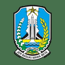 Logo Prov. Jawa Timur Vector CDR, PNG, HD Color, Hitam Putih Free Download