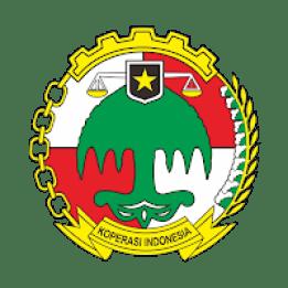 Logo Koperasi Warna Vector CDR