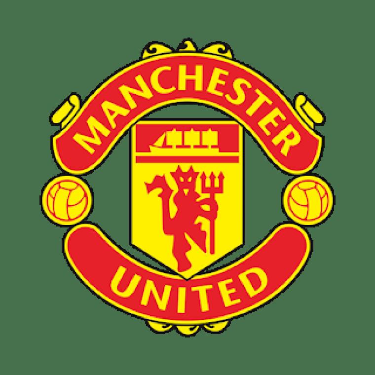 Logo Man. United  (MU) PNG vector