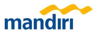 Logo Bank Mandiri Vector CDR, PNG, HD Free Download