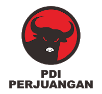 Free Download Logo PDI Perjuangan Vector PNG HD