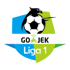 Logo Gojek Liga 1 PNG Vector CDR desaintasik