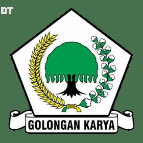 Free Download Vektor Logo GOLKAR PNG HD