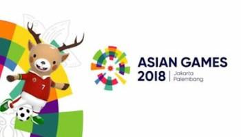 Asian Games 2018 Sepak Bola