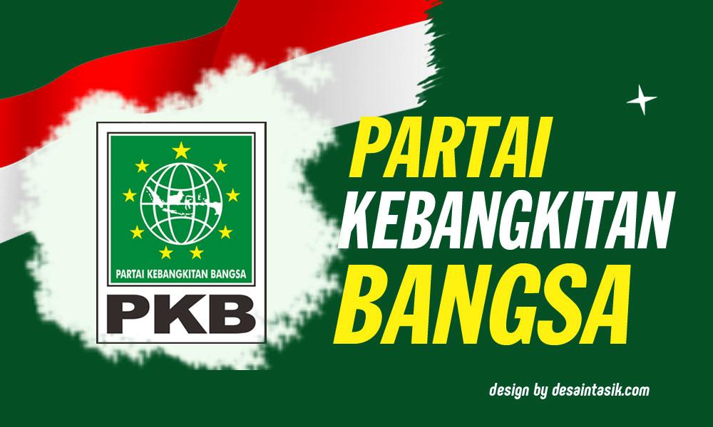 Logo Partai Kebangkitan Bangsa Vector Cdr Dan Png Hd Pkb